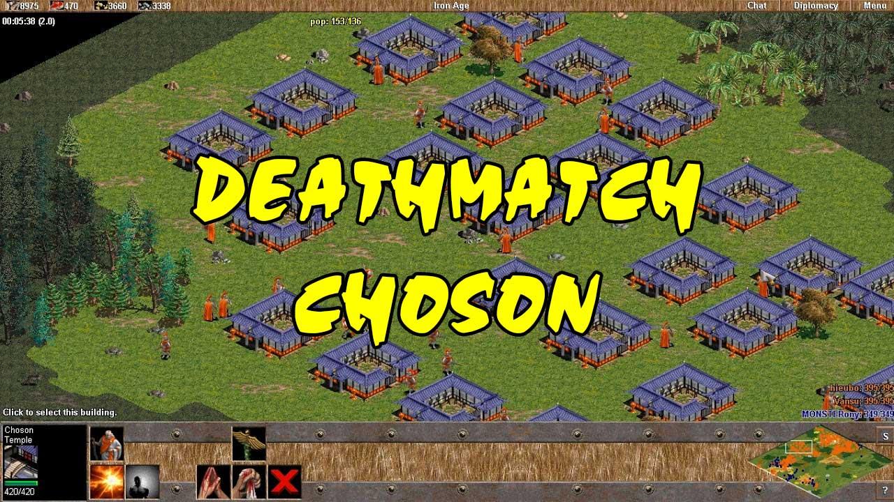 DeathMatch Choson